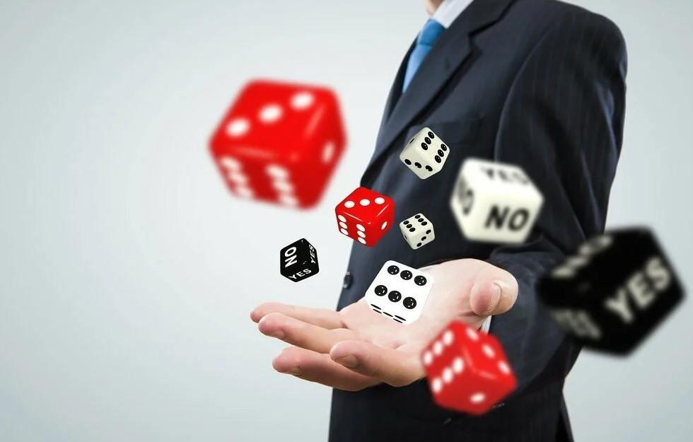 Финансовый риск-менеджмент в жизни человека